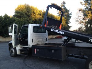 Towing San Fernando Valley